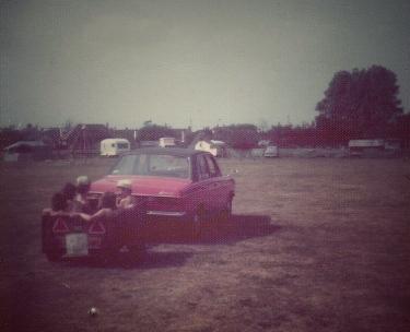 Severn Beach 1976